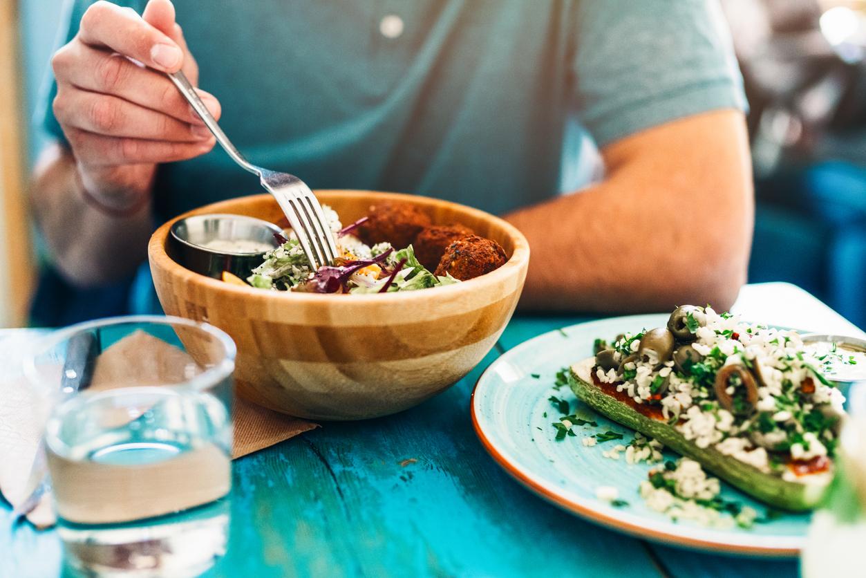 Gdzie zjeść smacznie i zdrowo?